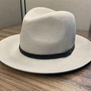 Rag and Bone Fedora Hat